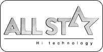 Centro Assistenza Tecnica Autorizzata: Elettronica 2000 snc, effettua le Riparazioni in Garanzia e Fuori Garanzia per il marchio ALLSTAR